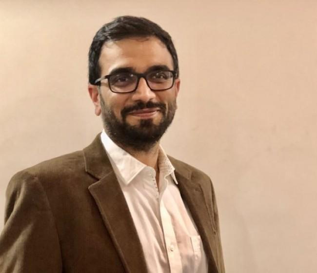 Amit Tolani, nuevo director ejecutivo de Ceat Specialty
