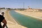 Autorizado un nuevo trasvase de 38 Hm3 del Tajo al Segura para este mes de junio