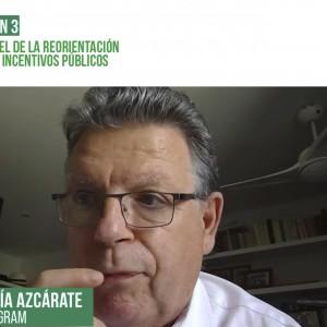 Unas propuestas sobre las políticas públicas para avanzar hacia sistemas alimentarios sostenibles. Por Tomás García Azcárate