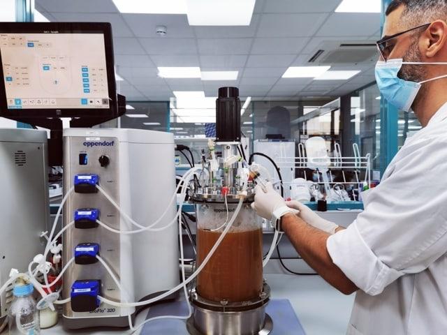 Futureco Bioscience obtiene la patente europea para un nuevo biopesticida