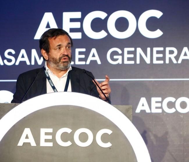 AECOC ratifica a Ignacio González como nuevo presidente