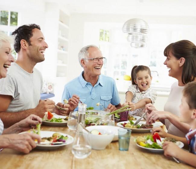 Cada hogar gastó un 6,8% más en alimentación y una media de 4.579 € de su presupuesto familiar en 2020