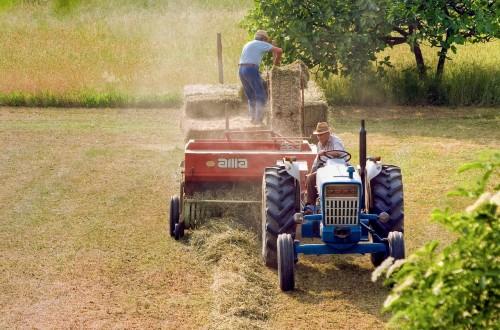 Los fondos del Plan Renove 2021 para nueva maquinaria y equipos agrícolas se agotan en poco más de una hora