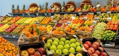 Frutas frescas y aceite de oliva centran las principales alzas de precios de consumo alimentario en mayo