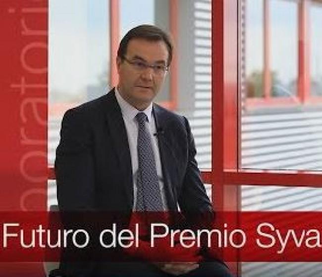Syva anuncia cambios en la 25ª edición del Premio Syva