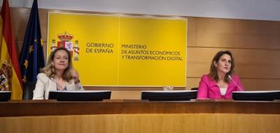 Máxima calificación medioambiental para los bonos verdes soberanos que España pondrá en marcha en septiembre