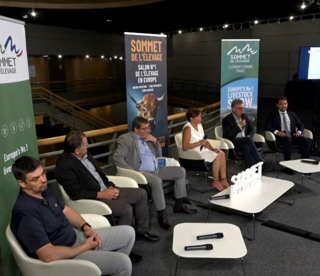 Sommet de l'Élevage 2021 se prepara para su edición más esperada