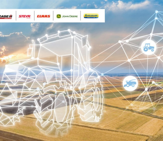 DataConnect, ya disponible en todo el mundo a través de las seis plataformas digitales