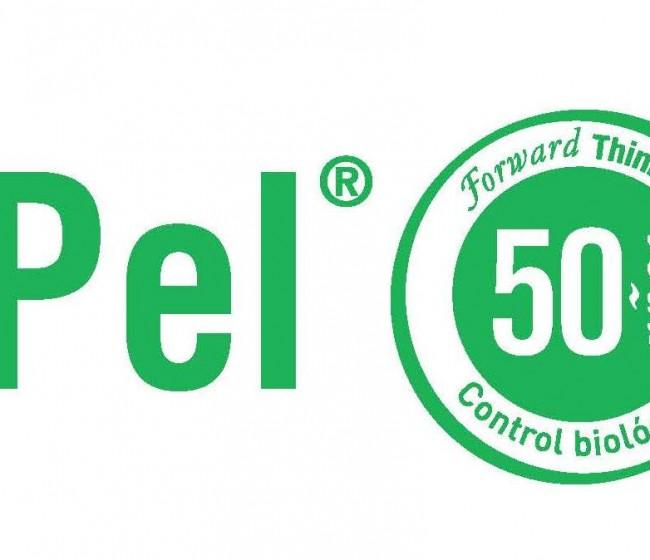 Kenogard y Valent Biosciences celebran el 50 aniversario del insecticida biológico DiPel