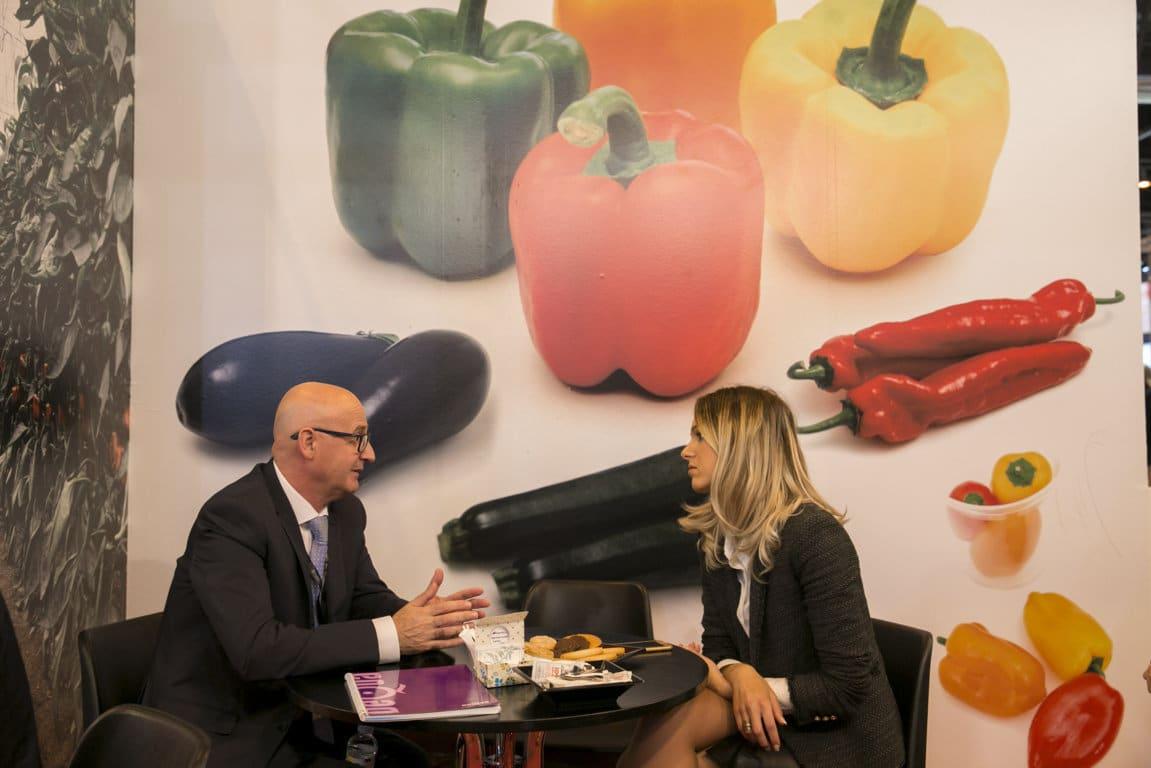 Fruit Attraction 2021 invitará a 1.200 compradores internacionales