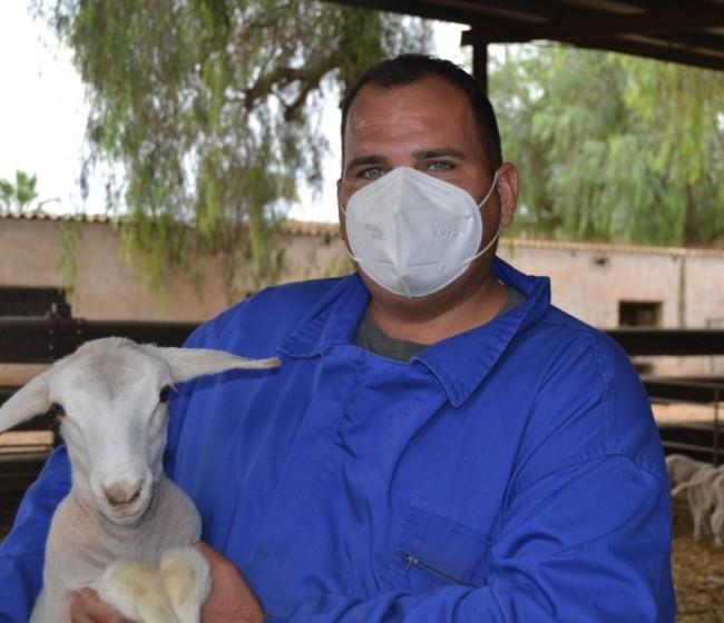 Garzón y el consumo de carne: Planas anuncia un apoyo al conjunto del sector ganadero
