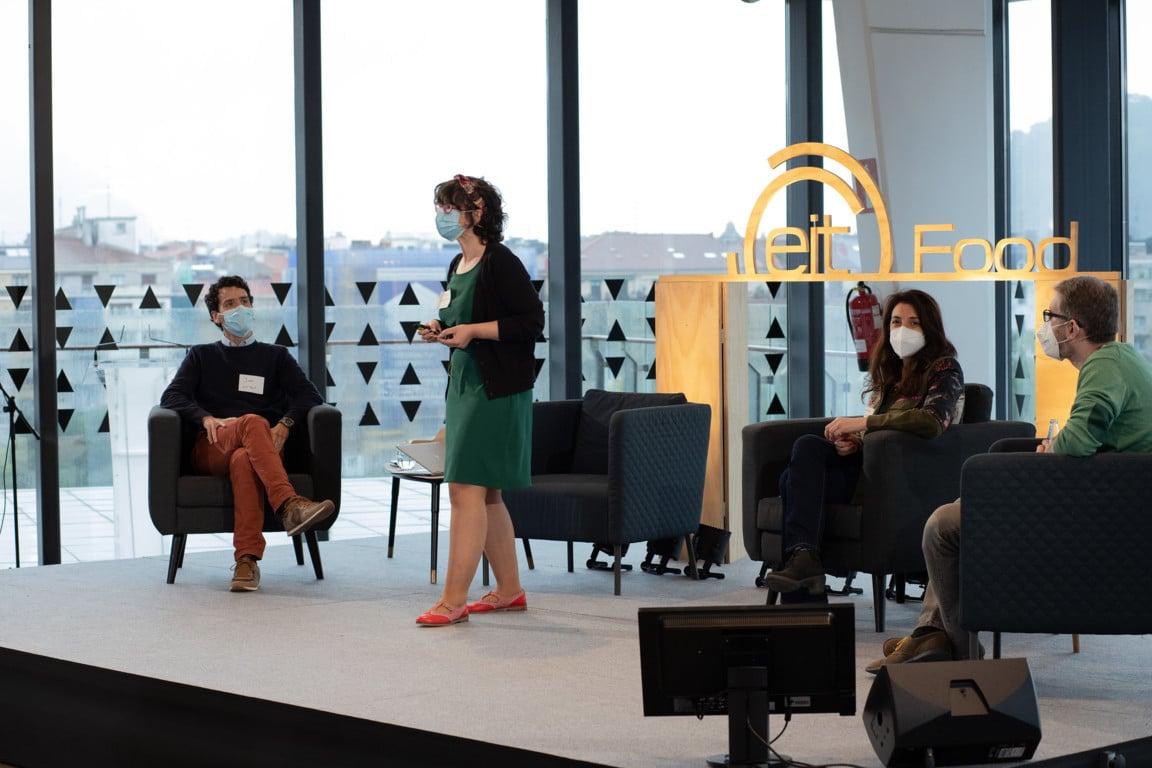 EIT Food elige diez proyectos de mujeres que ayuden a acabar con la brecha en el sector agroalimentario