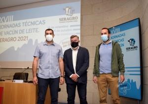 Seragro presenta el programa de las XVIII Jornadas Técnicas de Vacuno de Leche