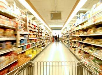 Los precios de consumo de los alimentos moderaron el fuerte alza del IPC general hasta junio