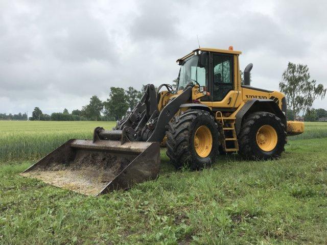 Continental incorpora dos nuevas medidas a su gama de neumáticos agrícolas CombineMaster VF