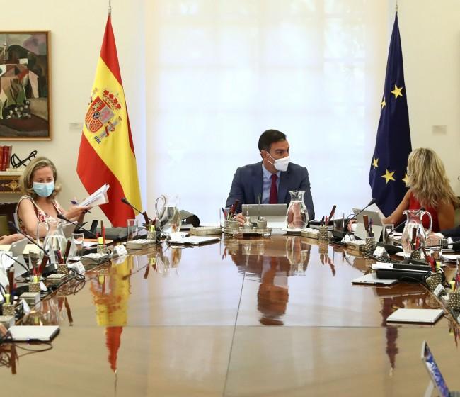 Trece comunidades autónomas declaradas zonas afectadas por emergencias de protección civil