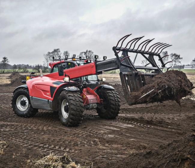 Alliance presenta nuevas medidas en tres neumáticos de su gama agrícola