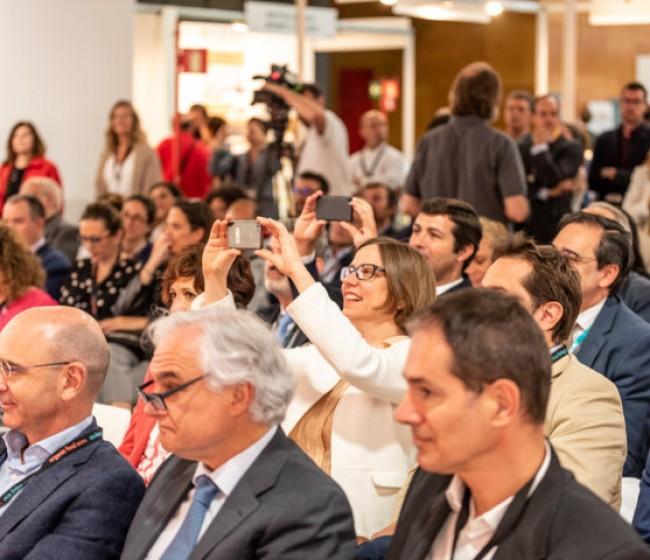 Organic Food Iberia y Eco Living Iberia anuncian su programa de seminarios