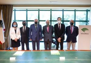 Unicaja Banco culmina su integración con Liberbank