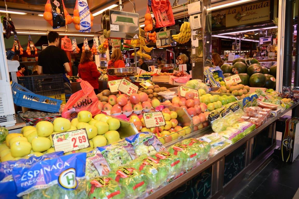Los eslabones de la cadena de valor reclaman prohibir la «venta a pérdidas» de los alimentos