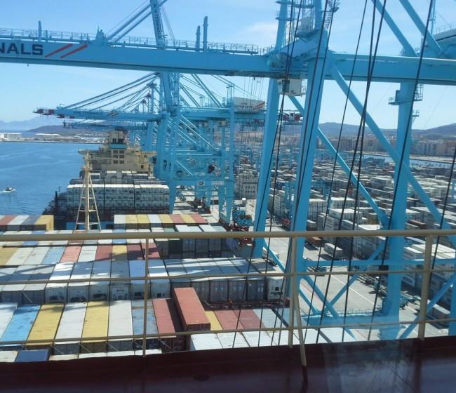 La exportación agroalimentaria y pesquera se elevó a 56.507 M€ en el último año móvilhasta junio
