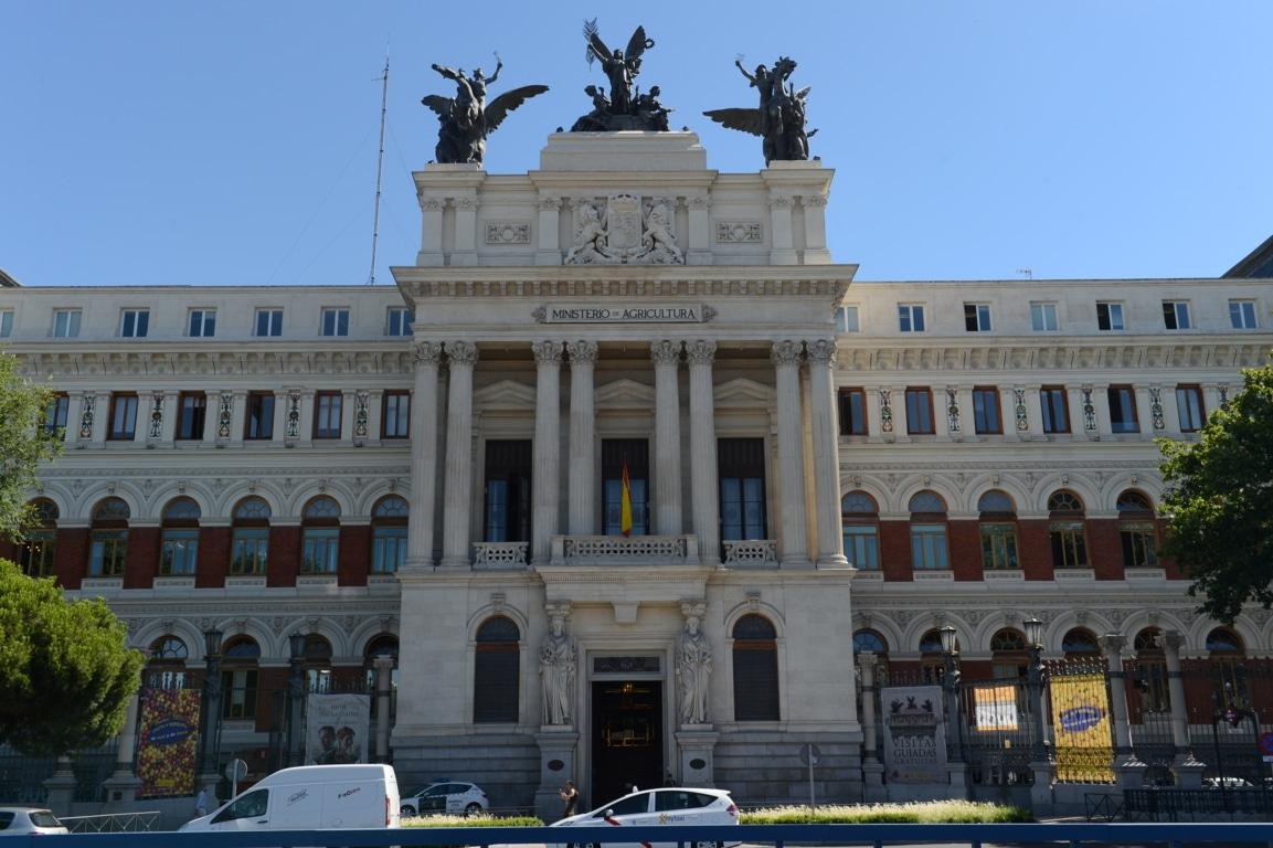 El MAPA concreta su propuesta sobre ayudas desacopladas del PE-PAC 2023-27
