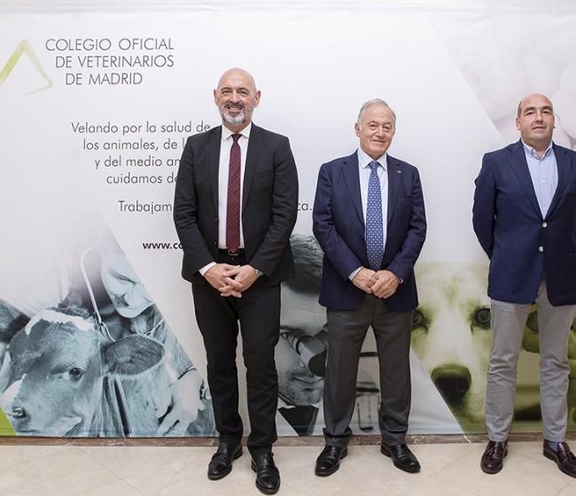 El Colvema presenta su nueva identidad corporativa