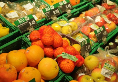 Más de 400 profesionales participarán en octubre en Biofruit Congress, foro sobre hortalizas y frutas ecológicas