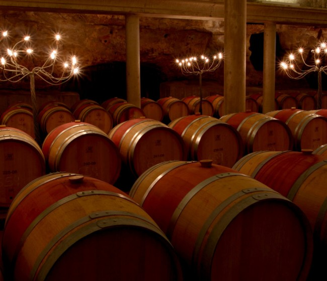 La campaña 2021/22 se inició con existencias de casi 40 Mhl de vino y mosto en bodegas y almacenes