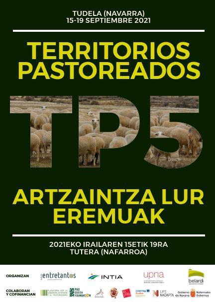 La quinta edición de Territorios Pastoreados abordará los retos de la ganadería extensiva