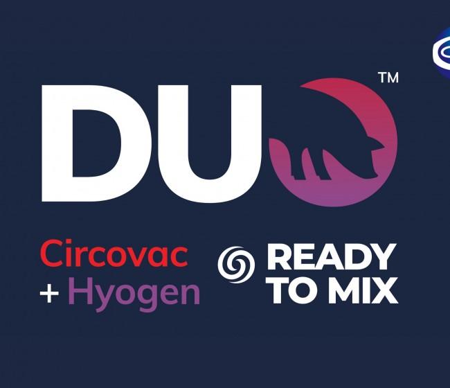 DUO, el nuevo concepto de CEVA Salud Animal frente a Mhyo y PCV2