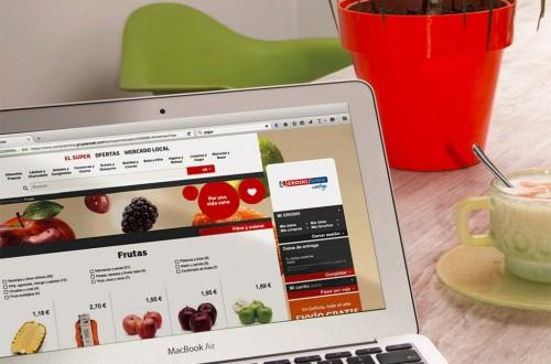 FIAB e ICEX potencian el comercio online para impulsar las exportaciones