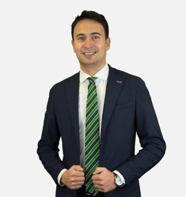Fabio Garavelli, nuevo director de Ventas de Fendt para el sur de Europa