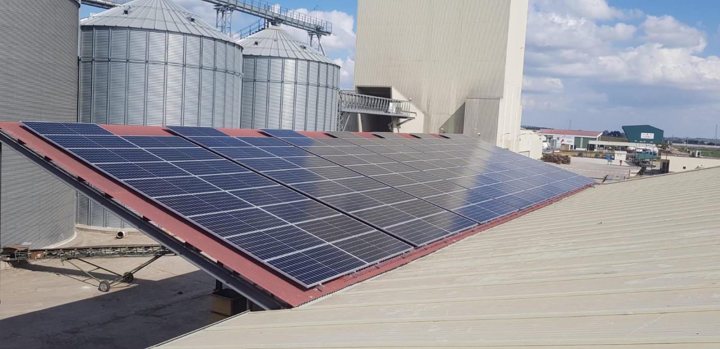 La Garrovilla_fotovoltaica