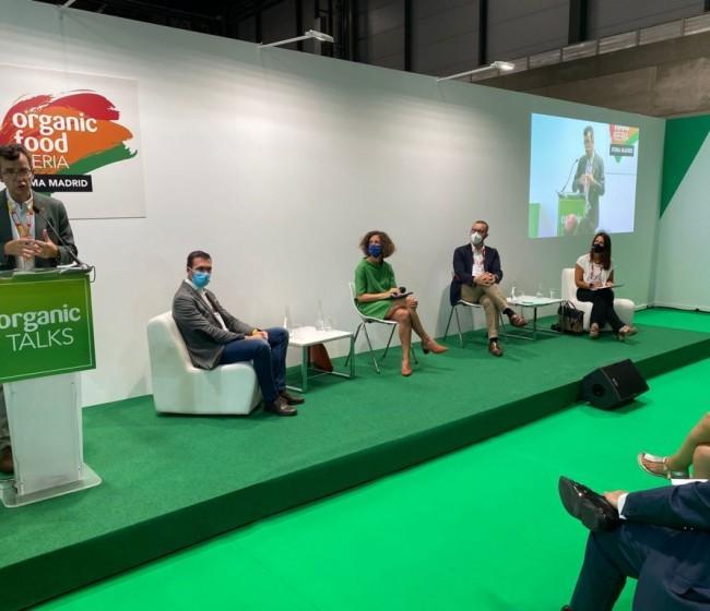 Mesa redonda sobre la importancia creciente de los productos ecológicos para la distribución