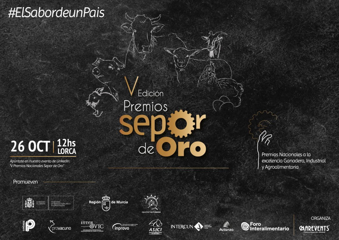 NP PREMIOS NACIONALES SEPOR DE ORO