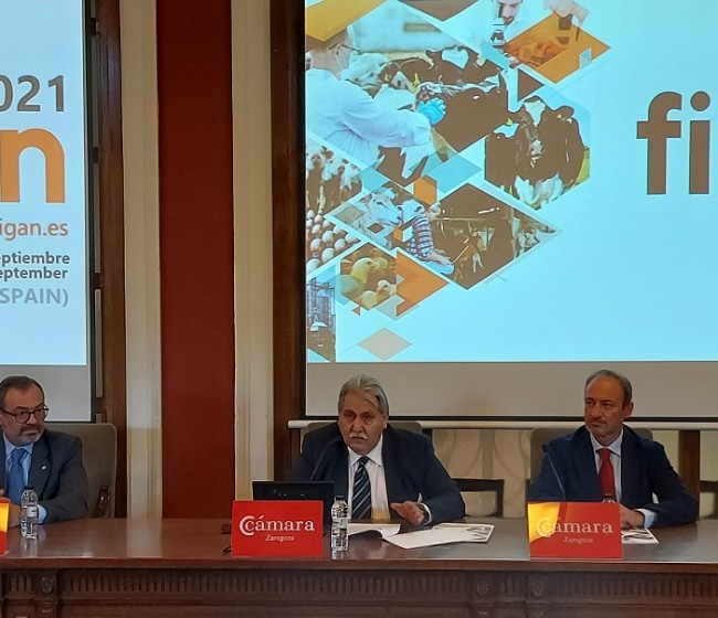 Feria Zaragoza abre sus puertas mañana a Figan 2021