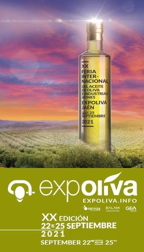 Expoliva'21 L1 292*510 6-19/9