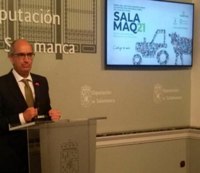 Feria Salamaq 2021 cierra sus puertas y destaca su éxito en versión digital