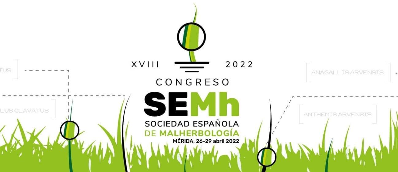 Mérida acogerá el XVIII Congreso de la Sociedad Española de Malherbología en 2022