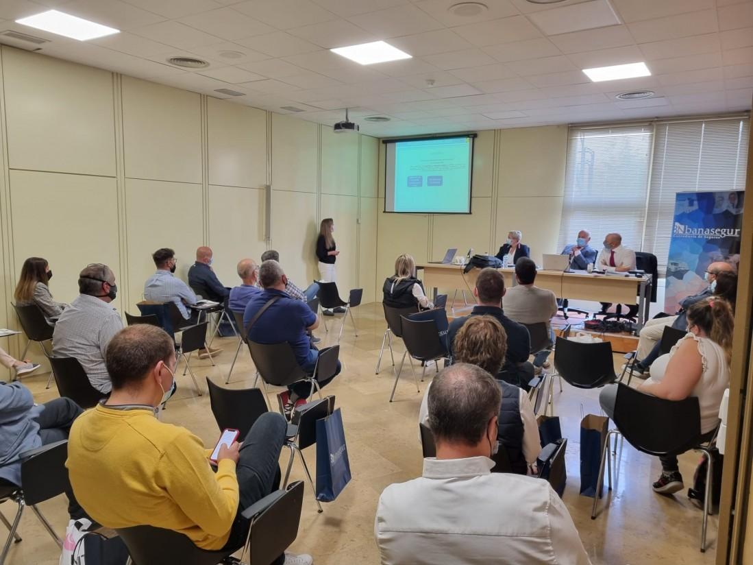 ANTA celebra la séptima edición de su congreso en el marco de Figan 2021