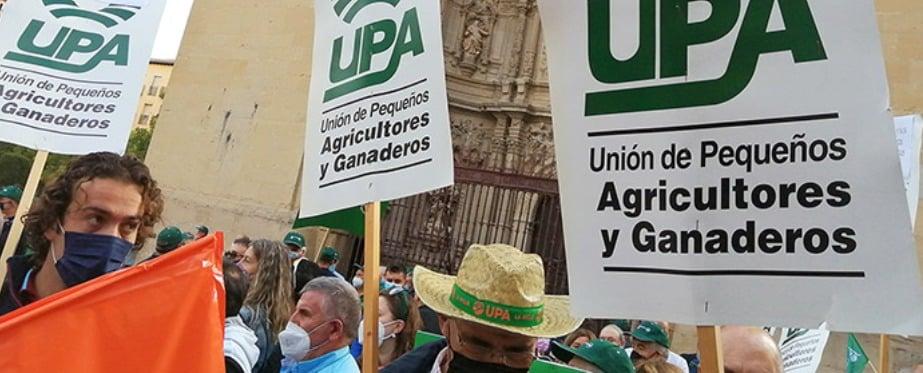 Movilización, negociación y soluciones para el campo. Por Lorenzo Ramos Silva