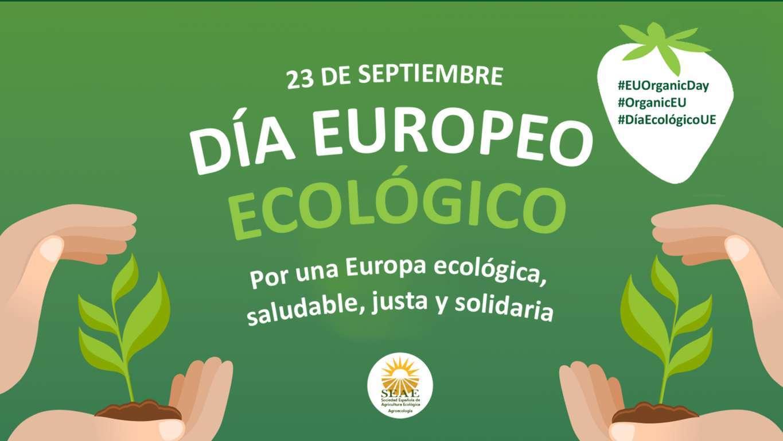 La UE designa al 23 de septiembre como Día de la Agricultura Ecológica