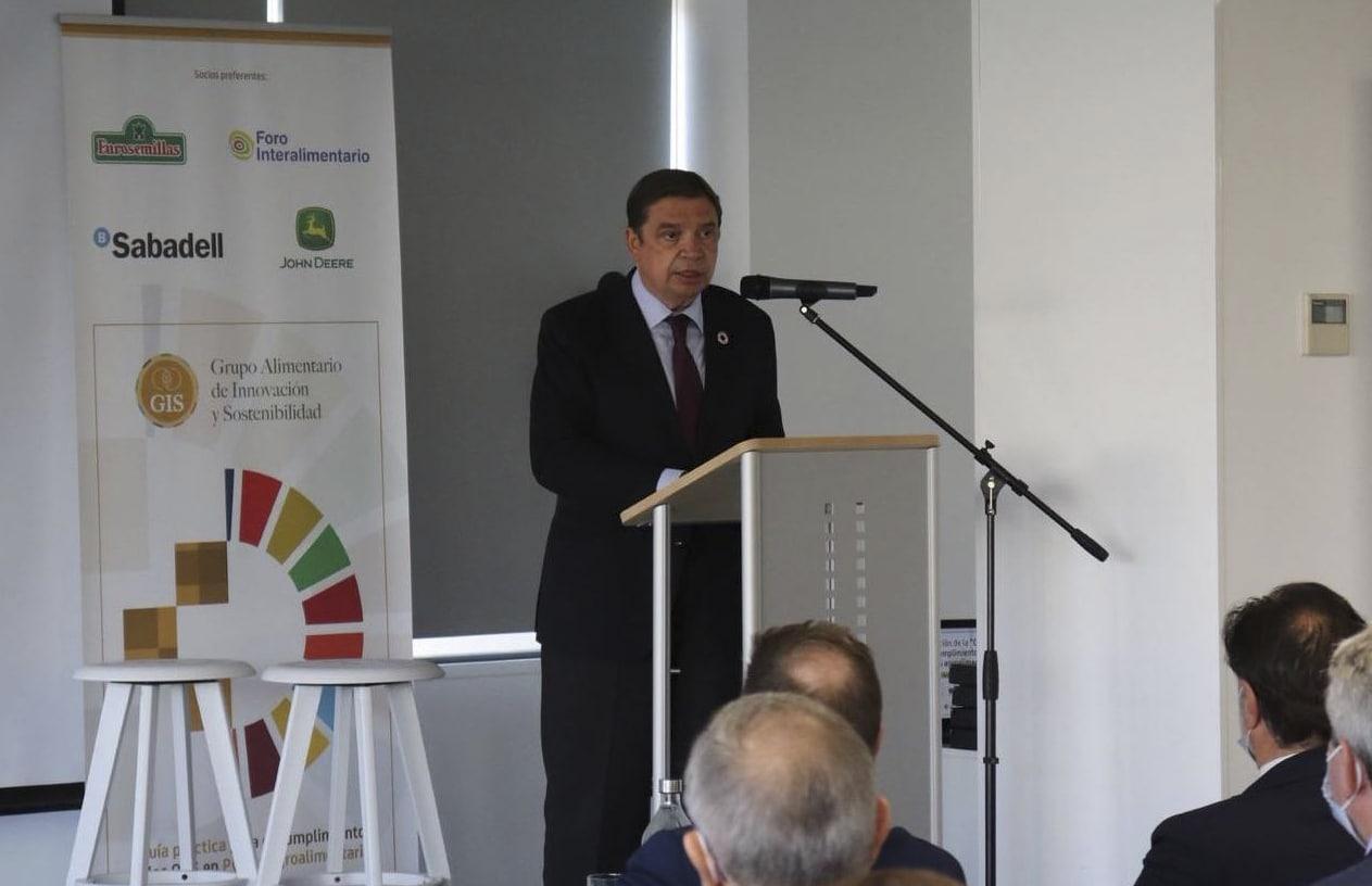 Grupo Alimentario de Innovación y Sostenibilidad presenta una guía práctica para el cumplimiento de los ODS en Pymes