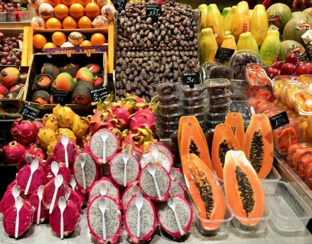 Cultivo de frutales en invernadero como modelo de producción sostenible