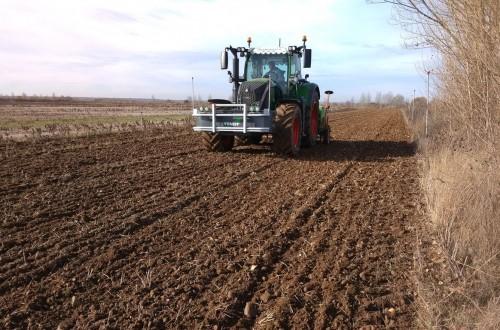 Un 64,3% de los 6,5 M€ del Plan Renove 21 se invertirán en nuevas sembradoras de siembra directa