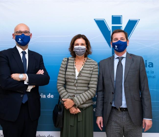 Veterindustria celebra su Asamblea General Ordinaria 2021