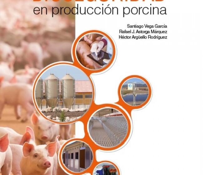 Ceva Salud Animal presenta el libro Bioseguridad en producción porcina