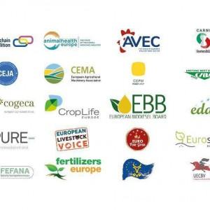 """""""De la granja a la mesa"""": es hora de hacer caso a los datos disponibles. Por 27 organizaciones europeas"""