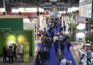 65.000 profesionales visitaron Fruit Attraction 2021, certamen que volverá en octubre de 2022